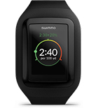 Heart rate sensors, workout tracking, IntensityCoach & PaceKeeper smart feedback